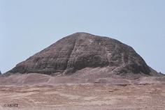 アメンエムハト3世のピラミッド/ハワラ