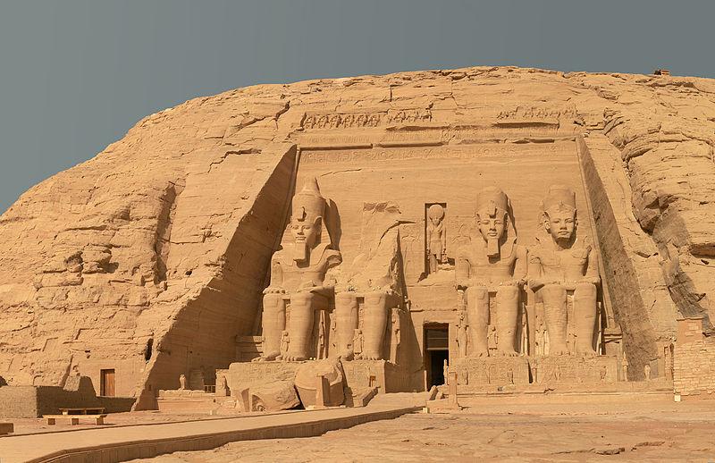 アブ・シンベル神殿の画像 p1_32