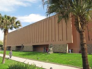 ルクソール博物館/ルクソール東岸