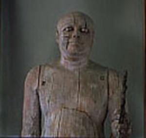 カーアペルの像1